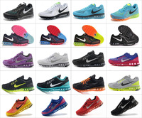 Hot sale nike air shoes 2013 air shoes running shoes original quality lowest price sport shoes  36-46 Free shipping