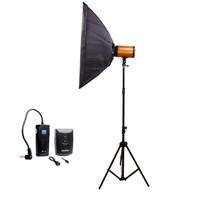 Godox 300SDI 300ws 300w Pro Professional Photo lighting Studio Strobe Photo Flash Light Softbox kit