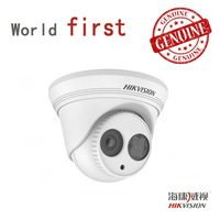 OFF Hikvision DS-2CD3312D-I, HD Network IP Camera,1.3MP Mini dome IR w/3D DNR & DWDR& BLC V5.0