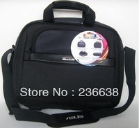 Vogue of new fund of 2013 male black laptop briefcase, 14 inch to 15 inch laptop bag business bales aslant