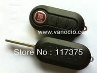for Brazil Positron car alarm remote key (Fiat 3 button style) 433.92mhz