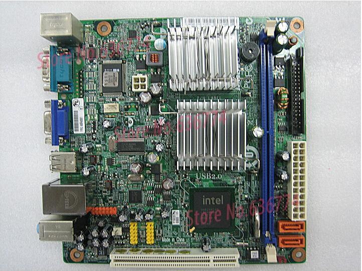 Lenovo 945gcd-li atom 230 motherboard pos machine motherboard low power consumption(China (Mainland))