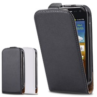 For Samsung Galaxy Ace 2 i8160 8160 Magnetic Flip Leather Case Cover Free Shipping YXF02402