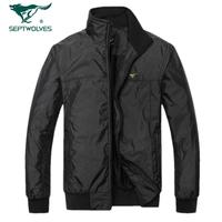NEW HOT !The new autumn outfit brand men's jacket plus-size leisure jacket adds fertilizer 6Color Size: XL-8XL