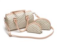 Buy one get three!!! free shipping Bags 2013 women handbag fashion bucket leather lady bag women leather handbags messenger bag