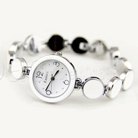 OL fresh and pure porcelain white female Watches- Free Shipping!