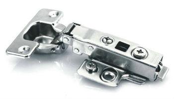 full overlay clip-on easy adjustable furniture  higne