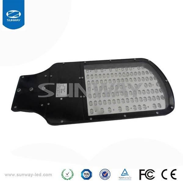 Rua tecnologia alemã e 80w levou controlador de luz e de alumínio levou luz da rua e branco levou luz de rua(China (Mainland))