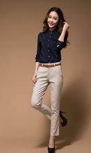 wholesale ladies khaki pants