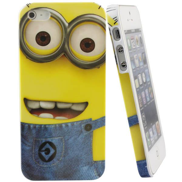 Kryt iPhone 5/5s Mimoni + ZDARMA Bumper kryt : Aukro archiv