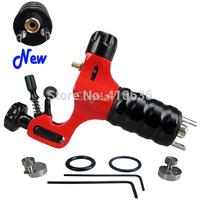 Stigma Beast Rotary Tattoo Machine Gun -Clone-3 Stroke Excenters Red  M661-2