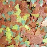 Free shipping CommonAngel feed fish food flakes aquarium angel fish flake favorite food feed flakes170g