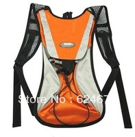 2013  2L Hydration pack riding package mountaineering bags outdoor sports water bag package motorcycle cycling package Backpack