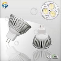 Free Shipping, High power 9W DC12V LED spotlight MR16 warm white/ cool white/ white MR16 led spot lamp bulb
