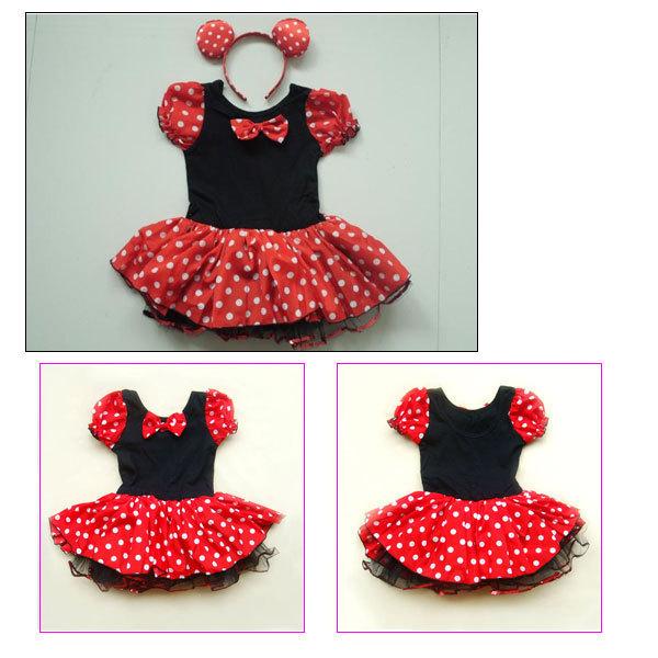 Compra Minnie Mouse de disfraces para los niños online al por ...