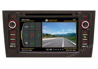 S100 Car DVD Player GPS Navigation Radio for Audi A6 S6 RS6  + 3G WIFI + V-20 Disc + 1GB cpu + DDR 512M RAM + DVR + A8 Chipset