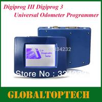 DHL Free!!2014 Newest Digiprog III Digiprog 3 Odometer Programmer v4.88 digiprog3 full set with all cables mileage correction