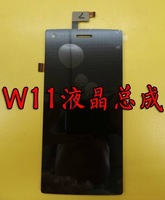 LCD with Touch Screen Digitizer Assembly for THL W11