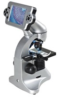 LCD-42-640X(40X-2560X) Digital Microscope with LCD Screen(3.2 million pixels CMOS)