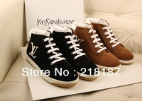 Famous brand high quality women casual shoes 2013 new style casual shoes