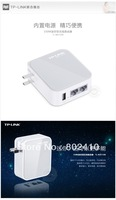 150Mbps Wireless N Mini Pocket Router TL-WR710N  Wifi  5pcsFree Shipping By DHL