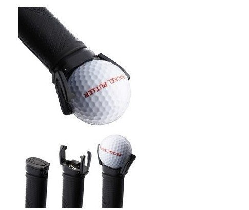 Free Shipping! 2014 New Golf Ball Pick Up Ultimate Ball Retriever hot! #A0048(China (Mainland))