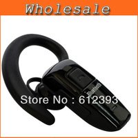 Free Shipping Universal Wireless Mobile Phone H200 Bluetooth Earphones Headsets Handsfree For Cell Phone US Plug