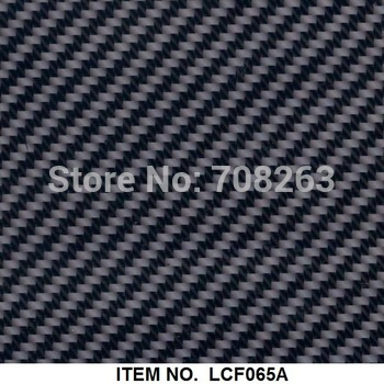 Carbon Fiber PVA Water Transfer Printing Film Item No. LCF065A