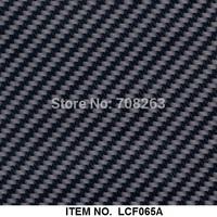 Carbon Fiber PVA Water Transfer Printing Film Item No. LCF065A