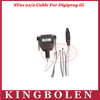 Hot Selling High Quality Odometer Programmer Correction Digiprog 3 ST04 04/2 Clip Cable