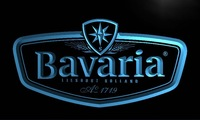 tm2242-b Bavaria Beer Neon Light Sign Wholesale Dropshipping
