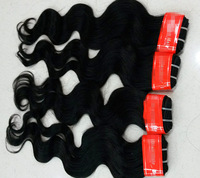 "cheap Human Hair weave,Indian Hair Extension,Mix Lengths 12""14""16""18""20""22""24""28"" Body Wave Queen Hair Weft DHL Free Shipping"
