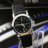 The new 2014 ms belt table waterproof quartz watch women's fashion business women watch