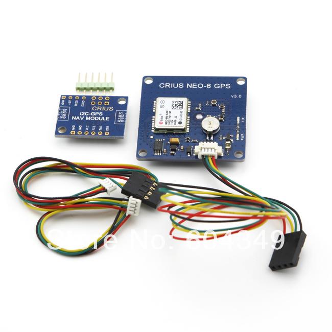 Neo 6 Gps Neo-6 V3.0 Gps Neo-6m