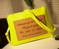 Women Messenger Bags pu bolsas leather shoulder bags crossbody designer small 2013 fashion Wholesale