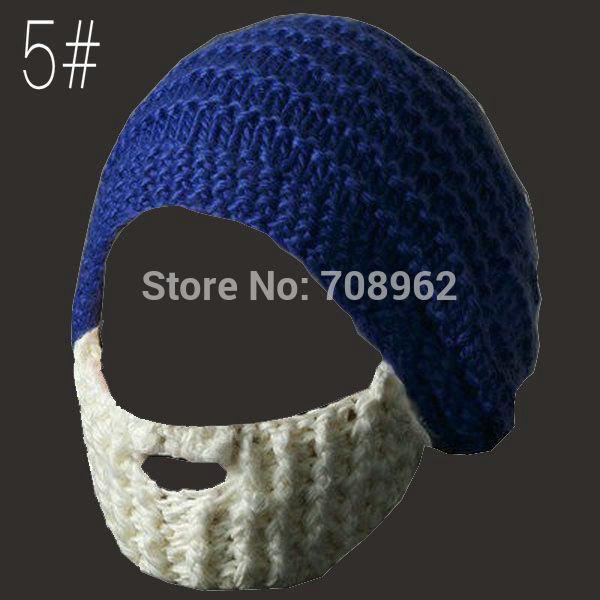 Beard Beanie Pattern Knit Free Beard Beanie Pattern Crochet