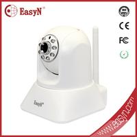 187V  960P 1.3 Megapixel  p2p ip camera   plug and play  CMOS IR distance 10m, indoor using