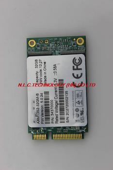 Free Shipping A D A T A 32GB PCI-E MINI SATA SSD DRIVE AXM13S2-32GM-B mSATA for wholesale