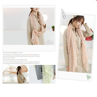 Free Shipping!2013 New! Fashion Models Multicolor Elegance Flowers Large Women pattern Scarf Shawl ,L-177