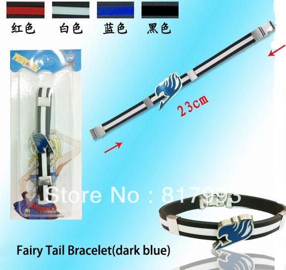 Fairy Tail Guild Logo Blue New Fairy Tail Blue Fashion