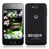 "In stock ! JIAYU G2 MTK6577 Dual Core 8.0MP Android 4.0 1.0GHz 1G RAM 4G ROM 4.0"" IPS Capacitive GPS JY-G2 3G Mobile phone"
