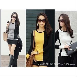 Plus size dress korean style