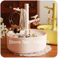 Creative, fresh bird, jewelry box, cosmetic box,  display stand