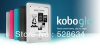 "Kobo Glo Ereader 6"" E Ink XGA Pearl Screen"