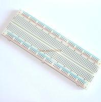 Breadboard 830 Point Solderless PCB Bread Board MB-102 MB102 Test Develop DIY