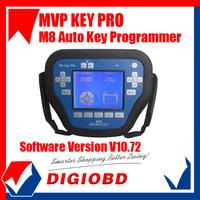 2013 MVP Key Pro M8 Auto Key Programmer M8 Diagnosis Locksmith Tool with 100 Tokens update online professional  key tool