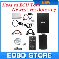 The Best price A+++Quality KESS V2 OBD2 Manager Tuning V2.06 Kit NoToken Limitation Kess V2 Master