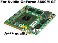 Laptop Video/graphic Cards MXM II DDR2 512MB 8600M GT G84-600-A2 mainboard chipset For Acer 5920G 6930G 9920G