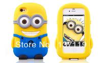 3D Despecible me Phone Case