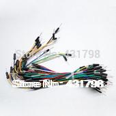 Welding wire / Bread plate special plug wire / cable / bread board Norse a tie foot 65